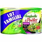 legumes a poeler bonduelle