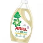 lessive liquide45 ariel purclean