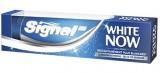 lot de 2 tubes de dentifrice signal white now