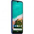 mi a3 smartphone android xiaomi bleu