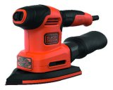 multiponceuse 200w blackdecker