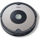 photo [Offre Black Friday] Aspirateur Robot ROOMBA 604 R604