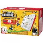 photo Pack console 2ds mario kart 7 ou new super mario bros 2 + po