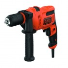 perceuse a percussion 500w black et decker