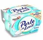 perle de lait nature offre decouverte yoplait