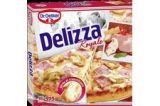 pizza delizza royale surgelee dr oetker
