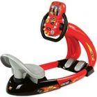 simulateur de conduite cars v8 driver