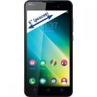 smartphone lenny 2 noir1 wiko