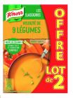 soupes knorr
