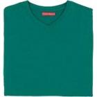 tee-shirt col rond ou col v
