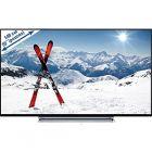 televiseur led ultrahd-4k toshiba 55u5766dg