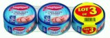 thon entier au naturel saupiquet 21 offert