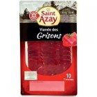 viande des grisons igp 4 saint-azay