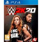 wwe 2k20 ps4/xbox one a seulement 4749
