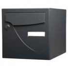 boite aux lettres normalisee la poste 2 portes renz essentie