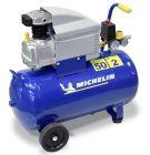 Compresseur d'atelier MICHELIN 50 litres