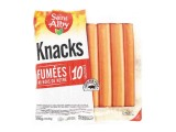10 knacks fumees
