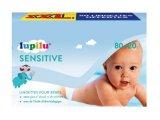 100 lingettes impregnees pour bebe