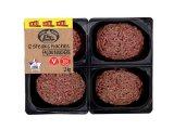 12 steaks haches facon bouchere