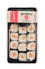 12 sushi hoso-maki