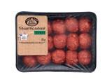 photo 15 boulettes au boeuf à la provençale