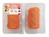 2 farcis au saumon et aux saint- jacques