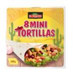 photo 8 mini tortillas