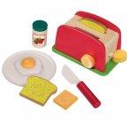 accessoire de cuisine en bois pour enfant