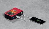 aide au demarrage mobile pour voiture avec batterie externe