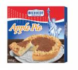 apple pie au caramel