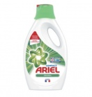 ariel lessive liquide