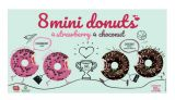 photo Assortiment de donuts