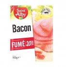 bacon fume