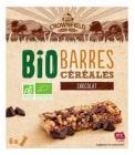 photo Barres de céréales Bio chocolat