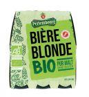 biere blonde bio