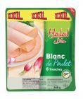 photo Blanc de poulet halal xxl