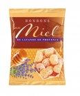 bonbons au miel de lavande de provence