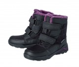 bottes dhiver fille