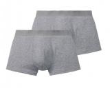 boxers en coton bio homme