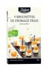 photo Brochettes de fromage frais