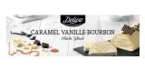 buche glacee vanille bourbon et caramel