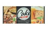 photo Cake muesli abricots et noisettes