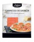 carpaccio de saumon asc