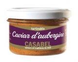 caviar daubergine ou tapenade dolives vertes