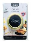 caviar desturgeon blanc