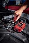 photo Chargeur pour batterie de voiture