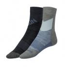 chaussettes de running hiver femme