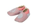 chaussures premiers pas bebe fille en cuir