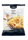 chips aux cepes