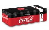 photo Coca-Cola Zero Sucres